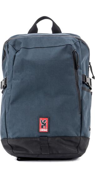 Chrome Rostov Backpack Indigo